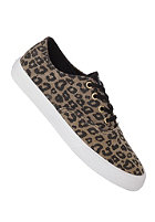 SUPRA Womens Wrap cheetah/black/white