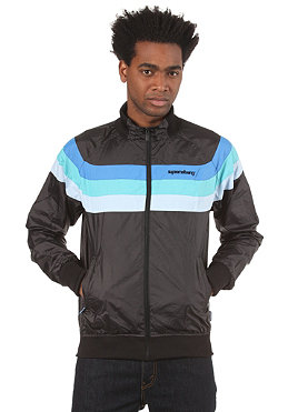 SUPREME BEING Gamut Jacket black  