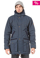 SUPREME BEING Overhang Jacket navy