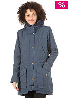 SUPREME BEING Plough Coat navy