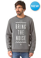 SUPREMEBEING Bring The Noise Crew black marl