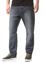 SWEET Regular Jeans Pant dirt wash