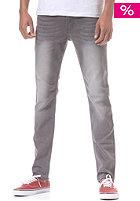 SWEET Skinny Denim Pant used grey