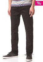 SWEET Slim Colored Denim Pant black