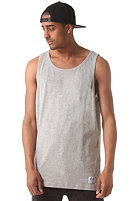 SWEET Staple Tank Top grey melange