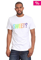 SWEET Trademark S/S T-Shirt white