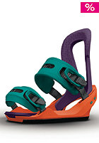 SWITCHBACK BINDINGS 1314 Binding multicolor