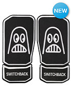 SWITCHBACK BINDINGS Canted Padding Binding black