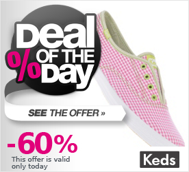 Deal of the Day KEDS Ch Lacelss Ging pink/white