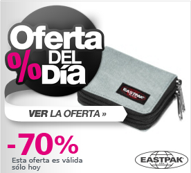 Deal of the Day EASTPAK Crate Single Accessory grey