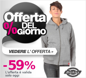 Deal of the Day DICKIES Womens Patti Hooded Zip Sweat dark grey melange