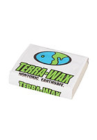 TERRA WAX Surf Wax 11 - 17 Grad one color