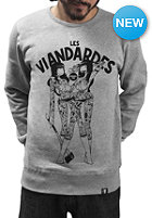 THE DUDES Viandardes heather grey