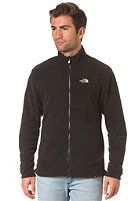 THE NORTH FACE 100 Glacier Full Zip Fleece Jacket tnf black