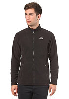 THE NORTH FACE 100 Glacier Full Zip Fleece tnf black