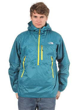 THE NORTH FACE Alpine Project Wind Jacket 2012 ludwig blue