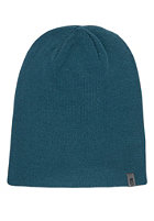 THE NORTH FACE Anygrade Beanie prussian blue/regal red
