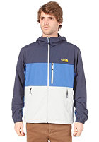 THE NORTH FACE Atmosphere Jacket cosmic blue