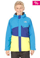 THE NORTH FACE B Ledge Jacket 2012 athens blue