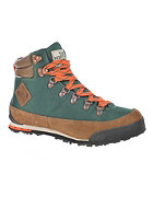 THE NORTH FACE Back to Berkeley II dark sage green/spicy orange