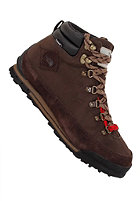 THE NORTH FACE Back to Berkeley II demitase brown/elixir brown