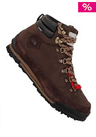 THE NORTH FACE Back to Berkeley II demitasse brown/elixir brown
