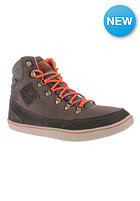 THE NORTH FACE Base Camp Ballistic Mid coffee brown/valencia orange