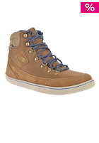 THE NORTH FACE Base Camp Ballistic Mid utility brown/monterey blue