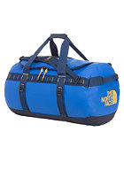 THE NORTH FACE Base Camp M Duffel Bag nautical blue/cosmic blue