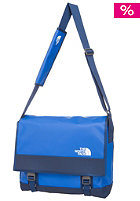 THE NORTH FACE  Base Camp Messenger Bag M 2012 nautical blue/cosmic blue