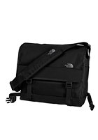 THE NORTH FACE Base Camp Messenger Bag M 2012 tnf black