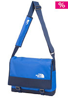 THE NORTH FACE  Base Camp Messenger Bag S 2012 nautical blue/cosmic blue