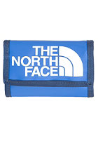 THE NORTH FACE  Base Camp Wallet nautical blue/cosmic blue