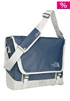 THE NORTH FACE Bc Messenger Bag L cosmic blue/high rise grey