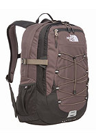 THE NORTH FACE Borealis Backpack coffee brown ripstop