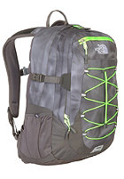 THE NORTH FACE Borealis Backpack graphite grey smokey ombre print