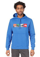 THE NORTH FACE Boxed Nature Hooded Sweat nautical blue