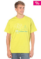 THE NORTH FACE Bus Adventure S/S T-Shirt sublime green