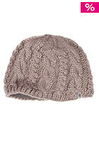 THE NORTH FACE Cable Fish Beanie weimaraner brown