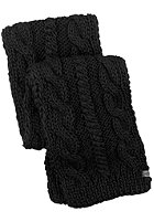 THE NORTH FACE Cable Fish Scarf tnf black