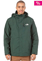 THE NORTH FACE Cassius Triclimate Jacket noah green