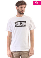 THE NORTH FACE Company Car S/S T-Shirt tnf white