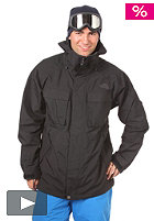 THE NORTH FACE Decagon Jacket 2012 tnf black