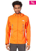 THE NORTH FACE Diad Jacket mandarin orange