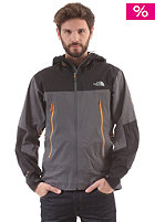 THE NORTH FACE Diad Jacket vanadis grey/tnf black