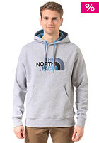 THE NORTH FACE Drew Peak heather grey/heron blue