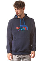 THE NORTH FACE Drew Peak Hooded Sweat cosmic blue/snorkel blue