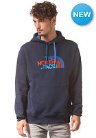 THE NORTH FACE Drew Peak Hooded Sweat cosmic blue/snorkel blue
