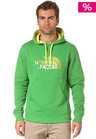 THE NORTH FACE Drew Peak Hooded Sweat flashlight green