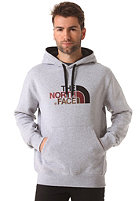 THE NORTH FACE Drew Peak Hooded Sweat heather grey